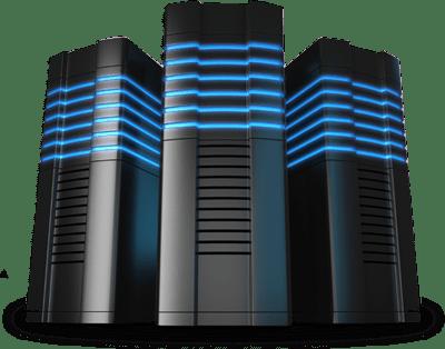 Rinnovo dei server infrastruttura Urban Energy