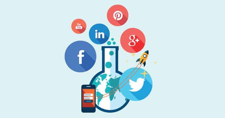7 motivi per usare il Social Media Marketing come strategia di promozione online