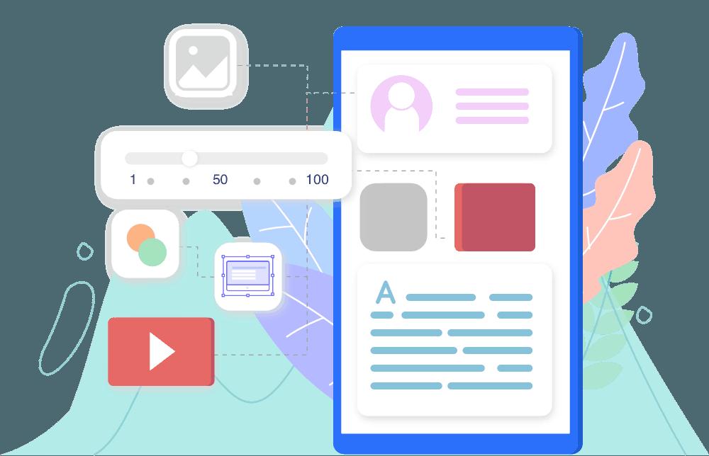 creiamo app per la tua azienda