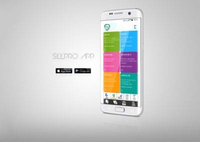 Applicazioni per Smartphone e Tablet, Android e IOS