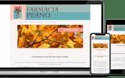 Farmacia Peano – Udine