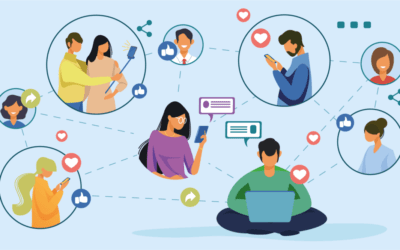 Perché è importante essere presente sui social